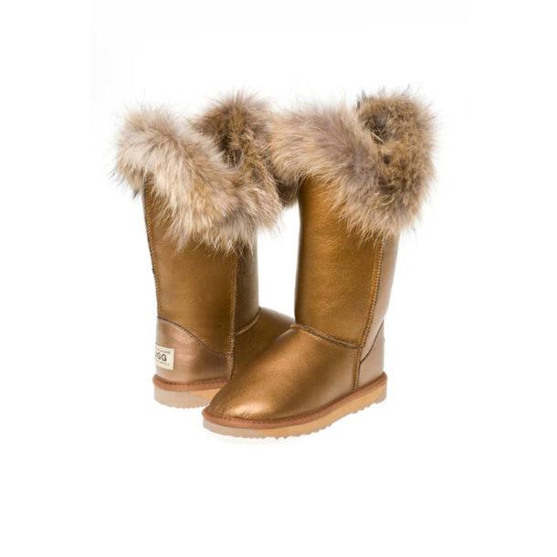 Napa Long Top Foxy Ugg Boots