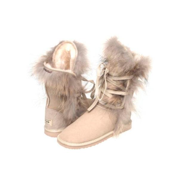 Roxy Foxy Ugg Boots - Australian Leather - Australian Made Ugg Boots