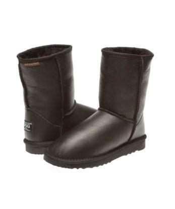 Napa Short Ugg Boots, australian Sheepskins available sizes 4 to 13
