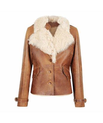 Courtney Sheerling Jacket