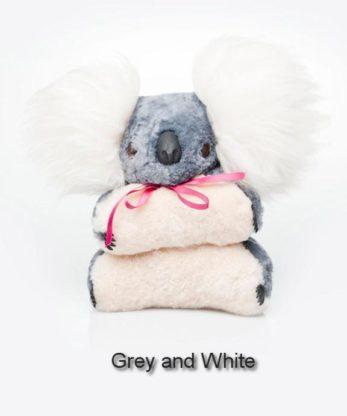 Sheepskin Koala