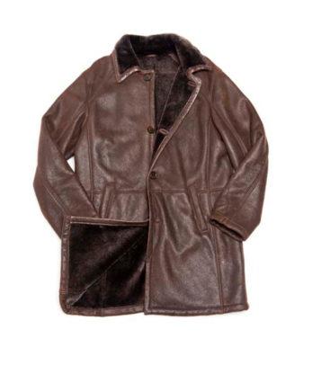 Harry Mens Classic Coat
