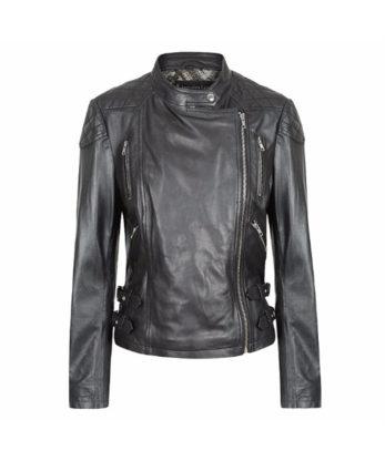 Hustler Ladies Leather jacket