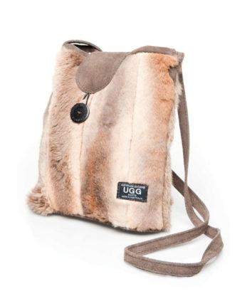 Kangaroo Leather Bag
