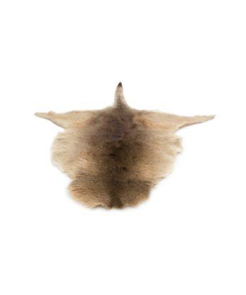 Kangaroo Skin Floor Rug