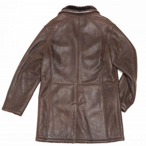 Frank Mens Sheepskin Fur Jacket