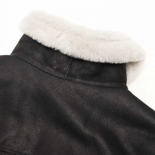 Michael Sheerling Bomber Jacket