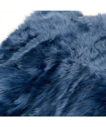 Large Long Wool Sheepskin Rugs