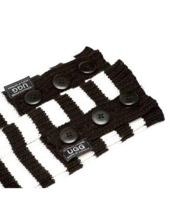 Stripe Knitted Socks