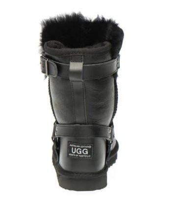 William Ugg Boots