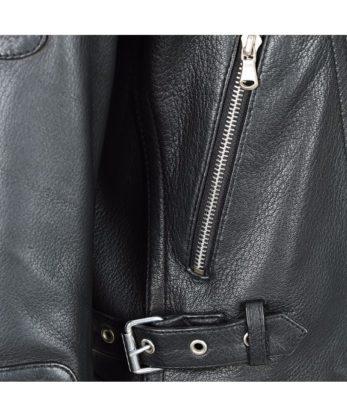 Rebel Ladies Leather Jacket