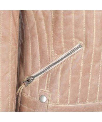 Roxy Foxy Ladiea Leather Jackets