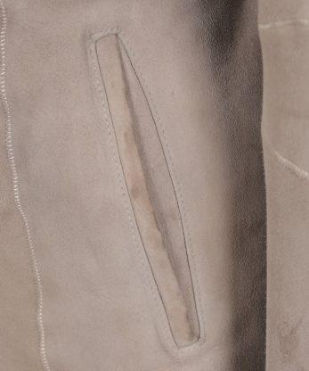 Collette Ladies Sheepskin Jacket