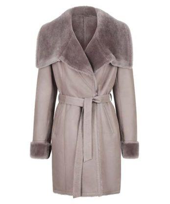 Diane sheerling coat