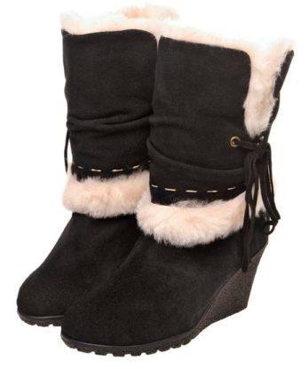Chantelle Uggs Wedge High heel