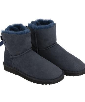 Ultra Short Back Bows Ugg Boots