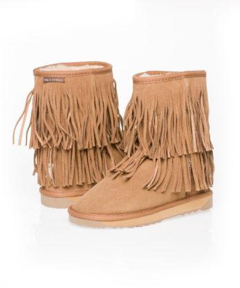 Tassle Ugg Boots