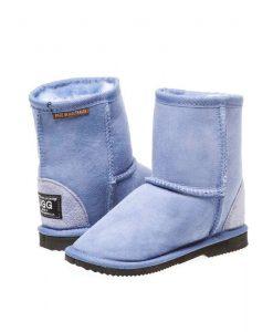 Kids-Classic-Short-Australian-Made-UGG-Boots- 10