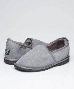 Men's-Binded-Slipper-Australian-Made-UGG-Boots- 1