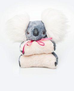 Sheepskin-Koala-Australian-Made-UGG-Boots- 1